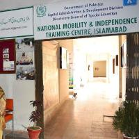 National Mobility & Independence Training Centre, islamabad