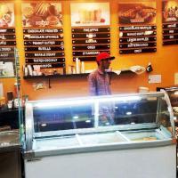 The Ice Cream Donut, karachi