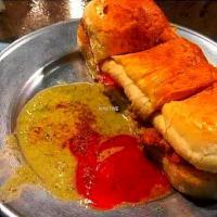 Bs Burger, karachi