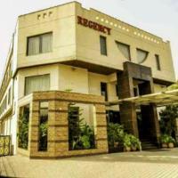 Regency Hotel, islamabad