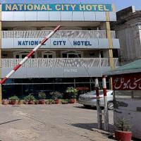 City Hotel, islamabad