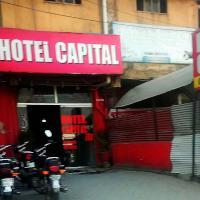 Capital Hotel, islamabad