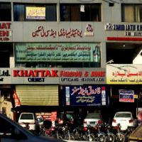 Khattak Chemist, islamabad