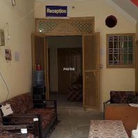 Doctors' Hostel, islamabad
