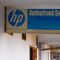 HP Sales & Service Centre, islamabad