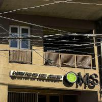 OMS Surgery Centre, karachi