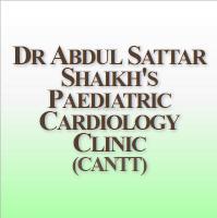 Dr Abdul Sattar Shaikh's Paediatric Cardiology Clinic (Cantt), karachi