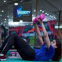 Velocity Gym (Model Town Link), lahore