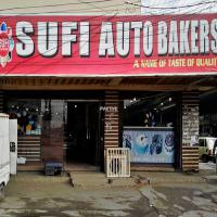 Sufi Auto Bakers, islamabad