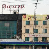 Maharaja, islamabad
