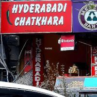 Hyderabadi Chatkhara, islamabad