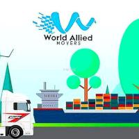 World Allied Movers, lahore