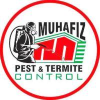 Muhafiz Pest & Termite Control, lahore