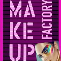 Makeup Factory, lahore