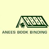 Anees Book Binding, karachi