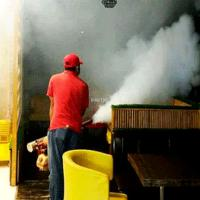 Hafi Pest Control Services, karachi