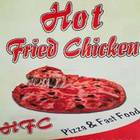 Hot Fried Chicken, lahore