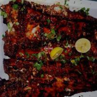 Karachi Hot Grill, lahore