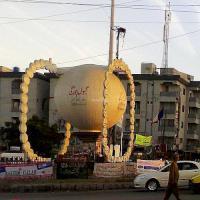 Safoora Goth, karachi